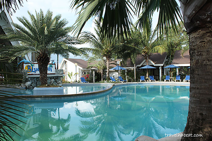 Summer Haven At Blue Coral Beach Resort Travel Habeat