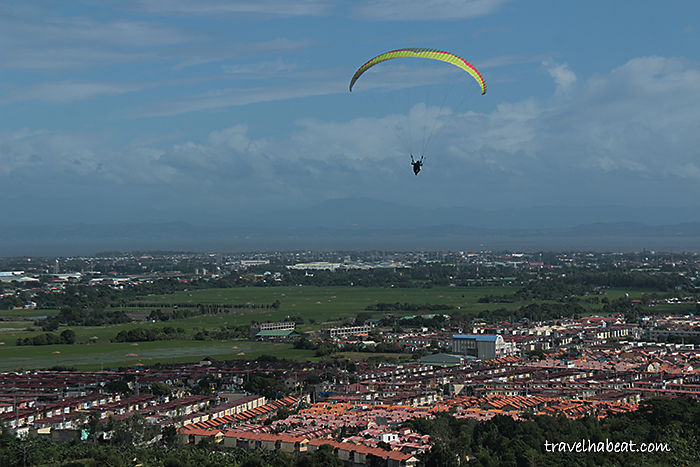 Flying Dream Came True with Paragliding - Travel Habeat