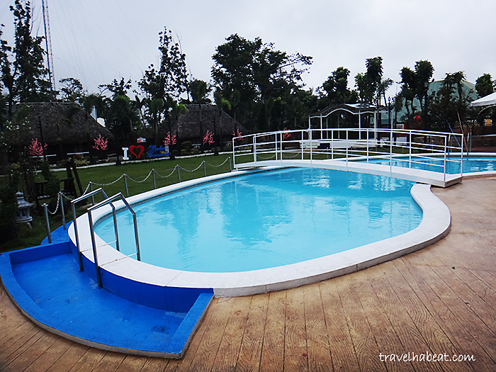 Balai Carmela's Swimming Pool